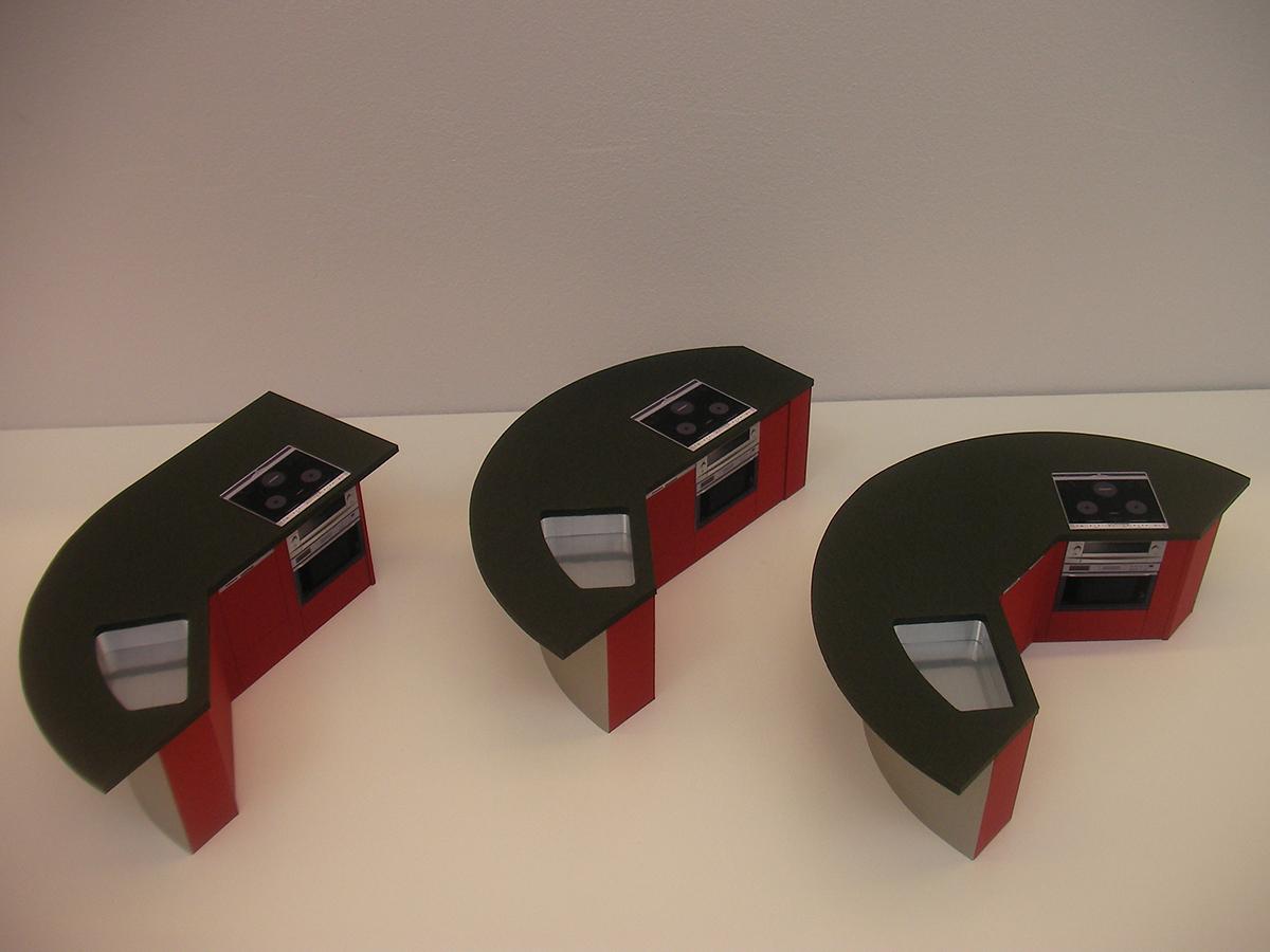 3type model