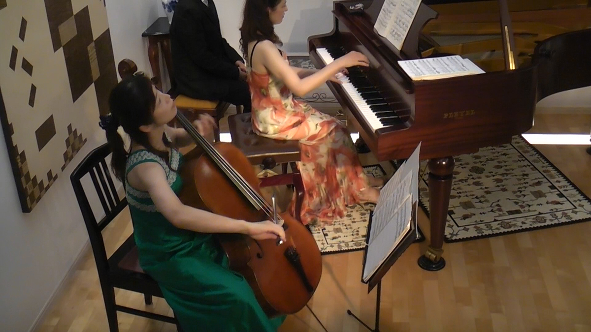 all Chopin Concert